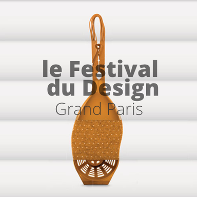 D'DAYS, le Festival de design à Paris 2015